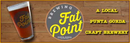 Fat Point Brewery Beer