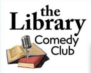 Library Comedy Club
